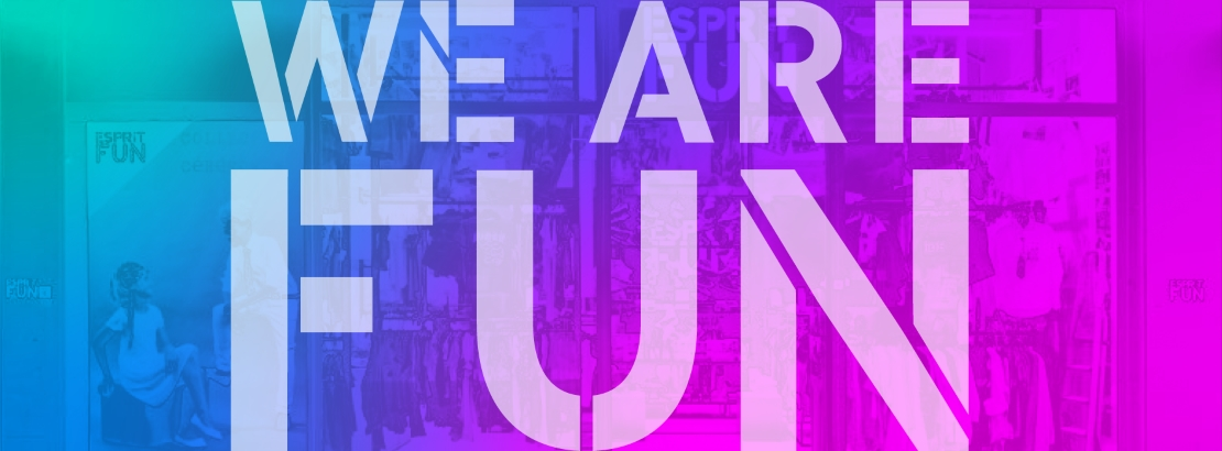 WE ARE FUN - Boutique en ligne de Sandales et Tongs